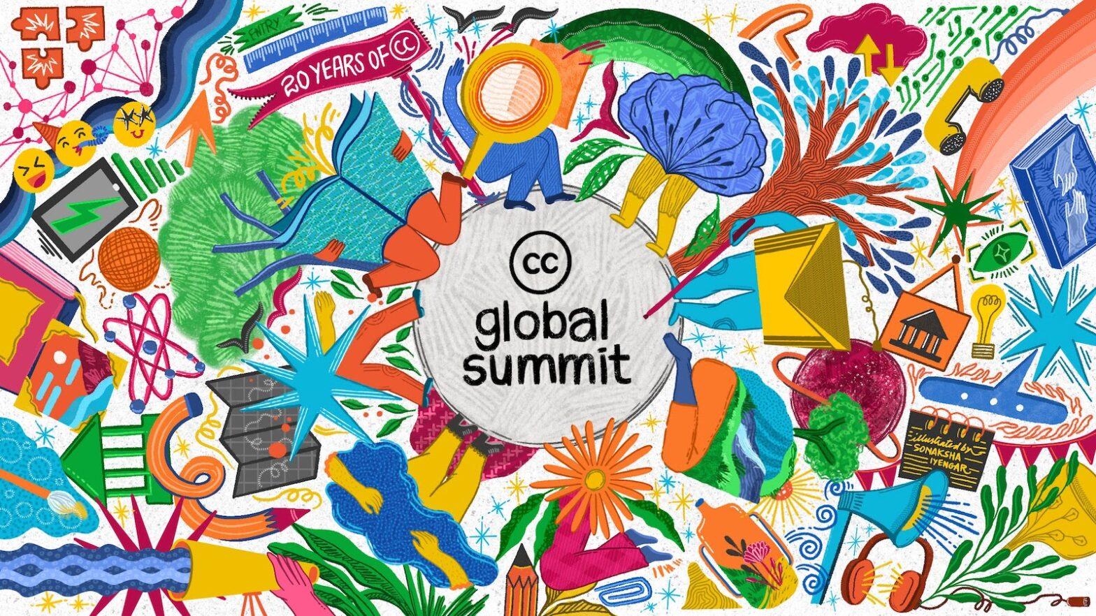 Creative Commons Summit 2021